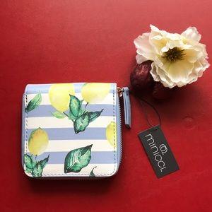 New Lemon 🍋 design wallet